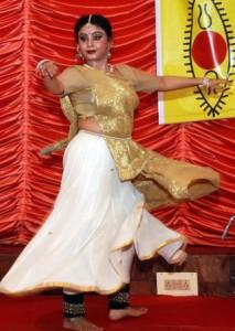 2009 Mahua Shankar